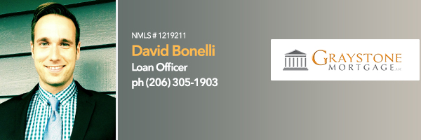David, Bonelli, west, seattle, home, loans, officer, mortgage, loan, specialist